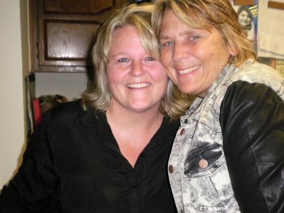 Cynda and Me